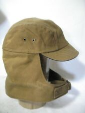 d06b63b1d2080 NWOT Small USA made FILSON TIN CLOTH WILDFOWL HAT for the worst weather!