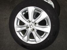 Honda Jazz 2013 genuine wheel and Tyres sets