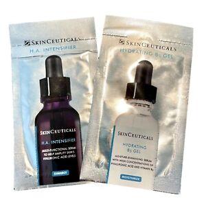 SkinCeuticals Hydrating B5 Gel H.A. Intensifier Samples 1.5 ml/0.05 fl oz