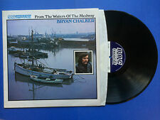 Bryan Chalker - From The Walters Of The Medway, BBC Records REC-206 Ex+ Con LP