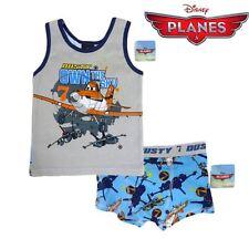 Boys  Licensed Disney Planes Underwear Set. Size 2-3