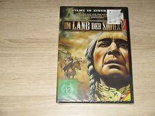 Im Land der Sioux (2014) 3 Filme   DVD  NEU OVP