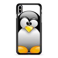 Cuddly Lovable Adorable Cute Arctic Penguin Animal Bird Phone Case Cover