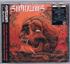 Shadows (Japanische Hardcore Band) Illuminate / CD + DVD Japan-Import/ Neuware