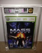Mass Effect BLACK LABEL VGA 90 GOLD! MINT BLACK LABEL! Microsoft Xbox 360 (2007)