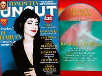 PJ Harvey - Uncut Magazine + CD November 2020 (New Magazine)