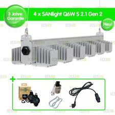 Sanlight 245W Lampada LED per piante Q6W S2.1 - Bianco