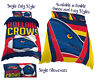 Adelaide Crows 2019 AFL Quilt Cover Doona Single Double Queen King Pillowcase