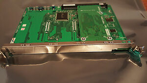 Panasonic KX-TDA6166 Echo Cancel IP Card