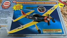 COX Single Channel RC Airplane with brushless 3 channel conversion KIT