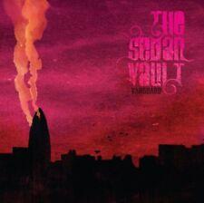 The Sedan Vault-Vanguard (Limitiertes MediaBook) CD NUOVO
