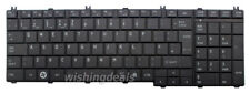 Original New For Toshiba MP-09N16GB-920 AEBL6E00120-EN UK Black Keyboard