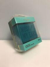 Kate Spade New York - Portable Bluetooth Speaker - Firoza/Blue