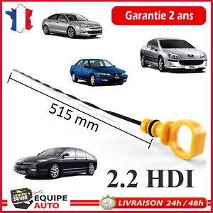 Indicatore Livello Olio Peugeot 406 - 407 Citroën c5 - c6 Motore 2.2 HDI