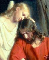 CHENPAT1149 the Jesus portrait handmade painted oil painting art on canvas