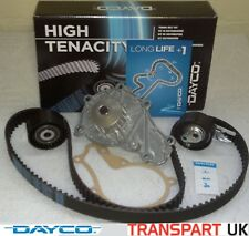 FOR FORD FIESTA SPORT ST 1.6 DIESEL TDCI TIMING BELT KIT WATER PUMP