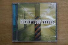 Black Whole Styles     (Box C251)