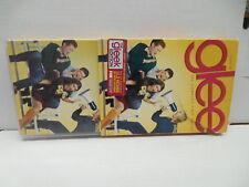 Glee Gleek Complete First Season TV Show Musical Boxed Set DVD