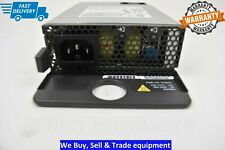 Cisco PWR-C5-1KWAC for 9200-48 Power supply for Catalyst 9200 Series Fast Ship