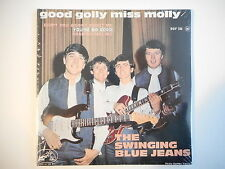 The swinging blue jeans: good golly miss molly ▓ cd magic-port free ▓
