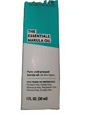 Acure The Essentials Marula Oil 1 fl oz