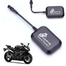Mini Vehicle Motorcycle Bike GPS/GSM/GPRS Real Time Tracker Monitor Tracking
