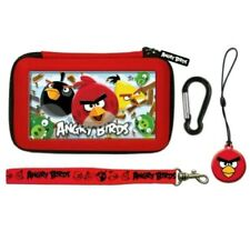 Angry Birds 3D Gamer Carry Case Set (Nintendo DS/3DS) - Game Perfect For Xmas