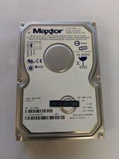 "Maxtor DiamondMax 10 300GB 7200RPM ATA-133 16MB Cache 3.5"" PATA /IDE HDD 6L300R0"
