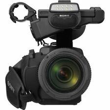 SONY HXR-NX3 Full HD Professional Handheld Camcorder AVCHD