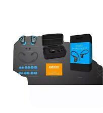 True Jabees Bluetooth Negro Auriculares Auriculares Auriculares Estéreo Auriculares deportivos