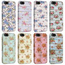 Fundas y carcasas de plástico de color principal rosa para teléfonos móviles y PDAs Apple