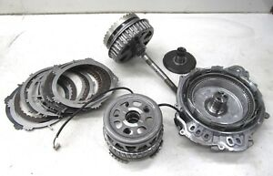 2013-2017 CHEVY TRAVERSE OEM AUTOMATIC TRANSMISSION GEAR PINION CLUTCHES