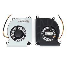 MSI Ventilateur CPU GT60 GT70 GT660 GT680 GT683 GT780 GX680 MS-16F2 MS-16F3