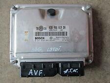 Motorsteuergerät Steuergerät AVF 1.9TDI AUDI VW Passat 3BG 038906019BN