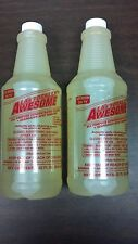 LA's Totally Awesome All Purpose Cleaner  2 x  32 oz refills