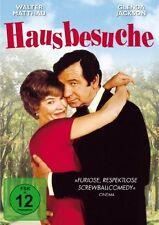 Hausbesuche (Walter Matthau, Glenda Jackson) DVD NEU + OVP!