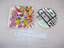 CD Punk No No Yes No - Japanese Mondo Bread (7 Song) BIG STORE