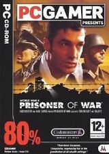 Prisoner Of War ( PC CD Game ) * NEW * & Factory Sealed, FREE US First Class Shi