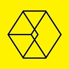 EXO-[LOVE ME RIGHT] 2nd Album Repackage Korean Ver CD+Card+Photo Book