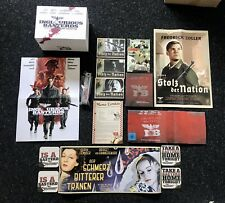 Inglourious Basterds - Limited Edition Collector's Box - Blu-Ray - mit Steelbook