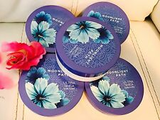 5 BATH & BODY WORKS Moonlight Path  ULTRA SHEA BODY BUTTER 7 0nz