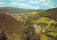 GG1956 warmensteinach im fichtelgebirge   germany