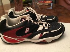 Prince Roadster Racquetball Squash Shoes Size 13 Mens