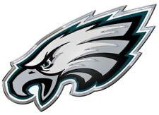 Philadelphia Eagles Die Cut Color Auto Emblem