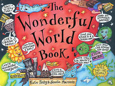 Environment, Nature & Earth Hardback & Young Adults' Non-Fiction Books for Children