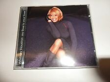 CD My Love Is Your Love di Whitney Houston (1998)