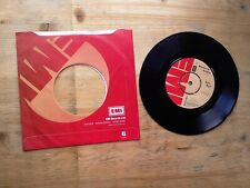 "Kate Bush Wuthering Heights / Kite 7"" Single EX Vinyl Record EMI 2719"