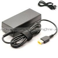CHARGEUR Lenovo ThinkPad S5-S531 65W 20V AC Power Adapter, ADLX65NLC3A, 0B47455