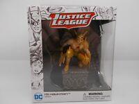 Schleich HAWKMAN 22553 DC Justice League Spielfigur #15 NEU / OVP