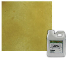 Professional Easy To Apply Concrete Acid Stain Summer Wheat 16oz
